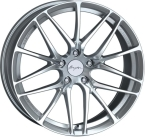 "Breyton Fascinate Hyper silver 19""(Fascinate 1)"