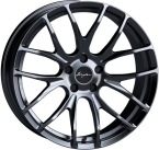"Breyton Race GTS 2 Matt Black 19""(Race GTS 2 3)"