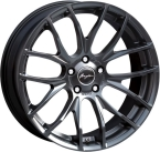 "Breyton Race GTS Matt Black 18""(Race GTS 12)"