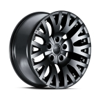 "CTC JEEP 1941DC Satin sort 18""(COS808B03)"