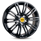 "Mam A4 Black Painted Black Painted 16""(4250084648841)"