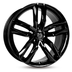 "Mam RS3 Black Painted Black Painted 17""(4250084653975)"