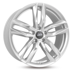 "Mam RS3 Silver Painted Silver Painted 17""(4250084653999)"