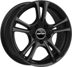 "GMP DEDICATED Easy R Glossy Anthracite GLOSSY ANTHRACITE 16""(EW425026)"