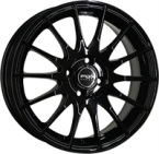 "Fox Racing FX4 Gloss Black BLACK 14""(EW189131)"