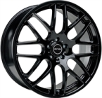 "Fox Racing Rivadtm Gloss Black GLOSS BLACK 17""(EW332057)"