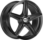 "Tekno Wheels Tekno BX1 Dark Anthracite Gloss DARK ANTHRACITE GLOSS 16""(EW428365)"