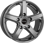 "Fox Racing Vipercommercial Ant Dark ANTHRACITE DARK 15""(EW265510)"