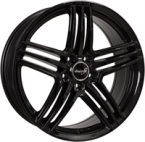 "Wheelworld Wh12 GB GLOSS BLACK 17""(EW272306)"