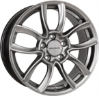 "Wheelworld Wh14 A ANTHRACITE 19""(EW270899)"