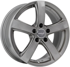 "Wheelworld Wh24 Daytona Grey DAYTONA GREY 16""(EW314292)"