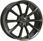 "Wheelworld Wh28 Dark Gunmetal DARK GUNMETAL 17""(EW327017)"