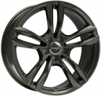 "Wheelworld Wh29 Dark Gunmetal DARK GUNMETAL 19""(EW325637)"