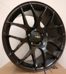 "RS Beta Dark Zinc 18""(EC14249)"