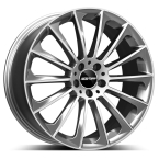 "GMP Stellar anthracite diamond 19""(GTALU810-416)"