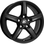 "RC DESIGN RC24 Matt black 16""(101052648)"