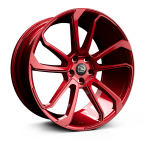 "HAWKE Falkon Cherry Red 22""(22105512042KR1250FRP)"