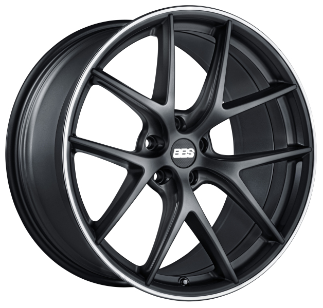 BBS CI-R Satin Sort 19""