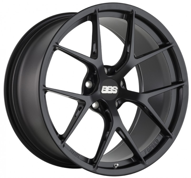BBS FI-R Satin Sort 20""