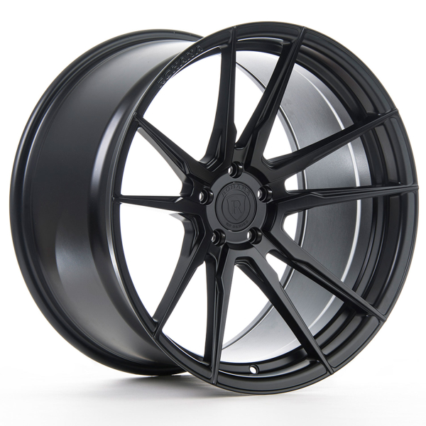 Rohana RF2 Satin Sort 19""