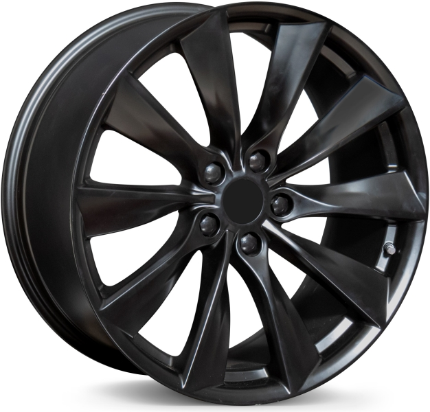 KW-SERIES S17 satin sort 20""