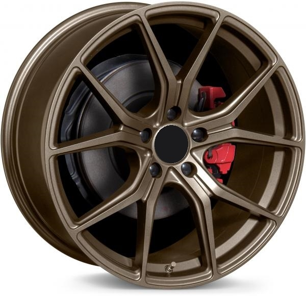 KW-SERIES S22 bronze 20""