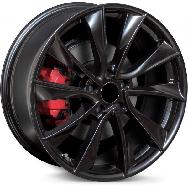 KW-SERIES S19 satin sort 19""