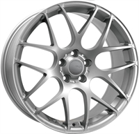 Fox Racing Fx7 GM Dull GUNMETAL DULL 17""