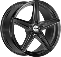 Tekno Wheels Tekno BX1 Dark Anthracite Gloss DARK ANTHRACITE GLOSS 16""