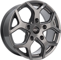 Fox Racing Viper4 Fx Anthracite Dark ANTHRACITE DARK 18""