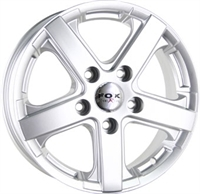 Fox Racing ViperCommercial SILVER 15""