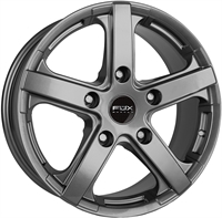 Fox Racing Vipercommercial Ant Dark ANTHRACITE DARK 15""