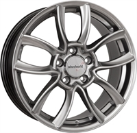 Wheelworld Wh14 A ANTHRACITE 19""