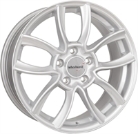 Wheelworld Wh14 S SILVER 19""