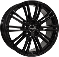 Wheelworld Wh18 GB GLOSS BLACK 18""