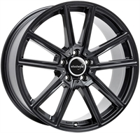 Wheelworld Wh30 Dark Gunmetal DARK GUNMETAL 17""